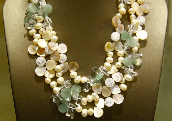 Mother-of-Pearl-Necklace