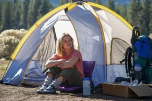"""Reese Witherspoon wore Birkenstocks in """"Wild"""" and looked good in them."""