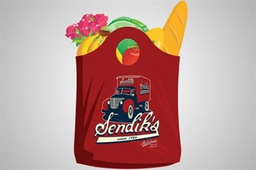 Bring a Sendik's Red Bag to Summerfest 2017 for free weekday admission.