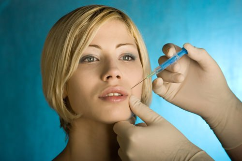 Botox injections are definitely a part of the new norm in the plastic surgery world.