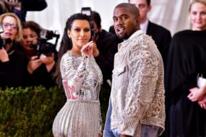 Check out Kanye West's pearl jeans jacket designed just for millennials just like him.