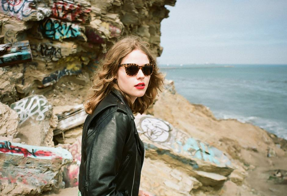 Crap Eyewear X_Girl Sunglasses