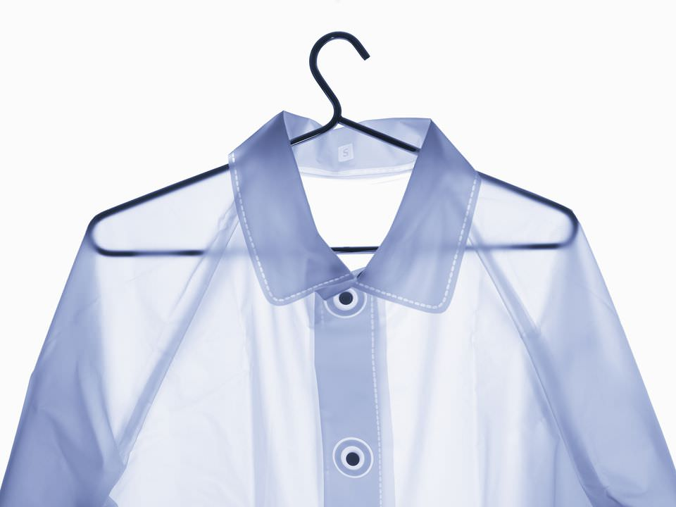 Rubber Shirt