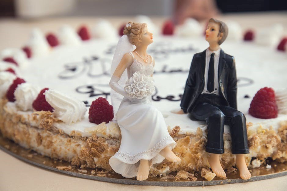 Stay away from the bridesy stuff and let her choose the wedding cake.