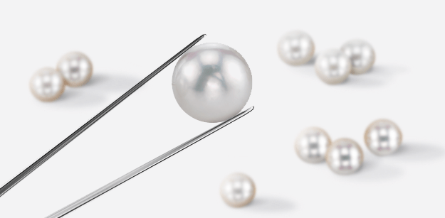 When buying pearls online, be sure to contact the jewelry store directly to get information about the gem's luster.