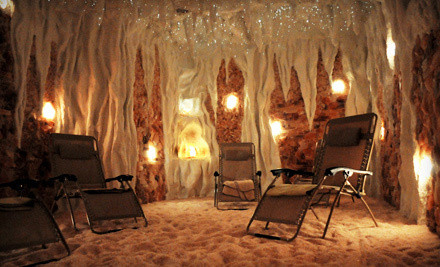 Timeless Day Spa & Salt Cave in Naperville