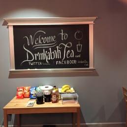 DrinkabiliTea Café