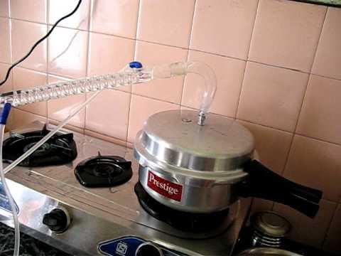 Home Distilling