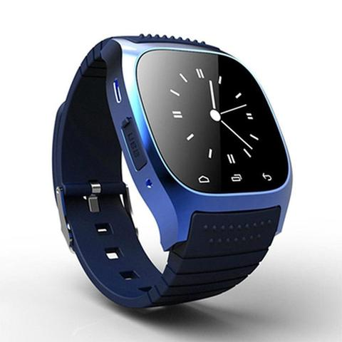 Men's Bluetooth Smartwatch