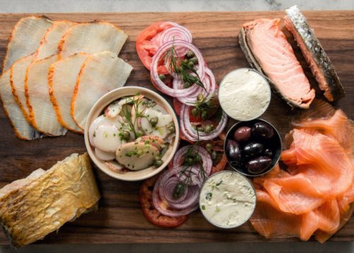 New Golden Age of Jewish-American Food