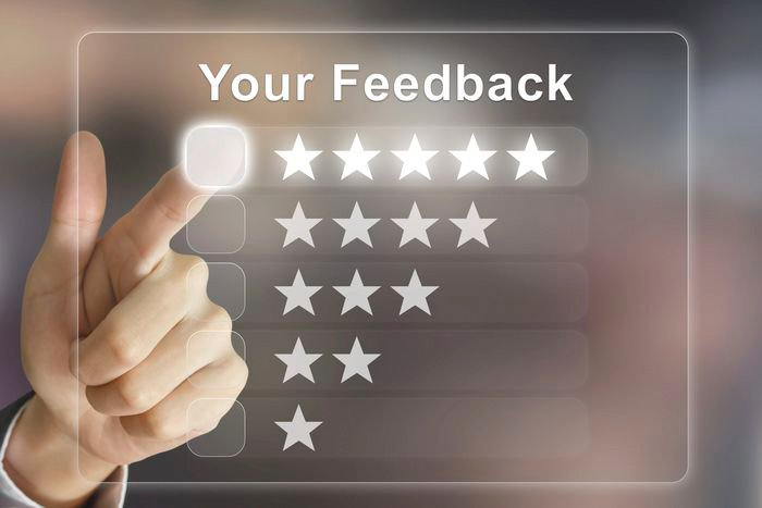 Online Feedback & Reviews Elevate the Customer Experience