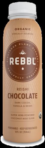 Reishi-Chocolate
