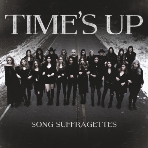 Song Suffragettes Add Voices To Time's Up Movement With New Song