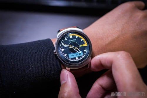 Ticwatch E & S