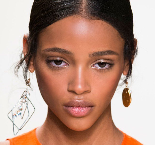 2018 Earring Trends - Mismatched Earrings