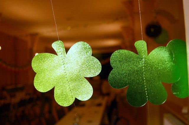St Patrick S Day Party Trends To Take Your Irish Event Over