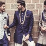 Men's Indo Western Wear