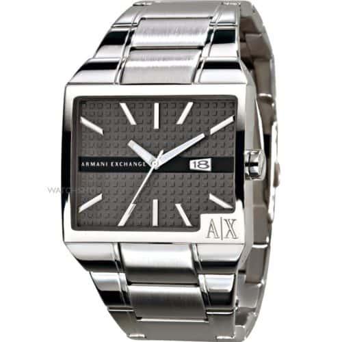Men's Armani Exchange Smart Watch AX2003