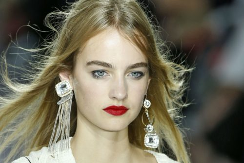 Mismatched Earrings Trending in 2018