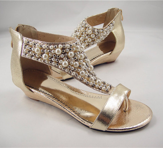 a8da203234b The Bride s Guide to Choosing the Right Wedding Shoes