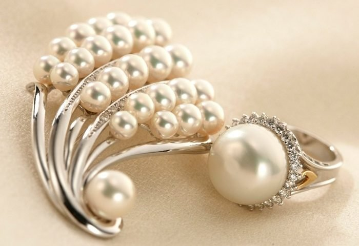 Valuable Pearls