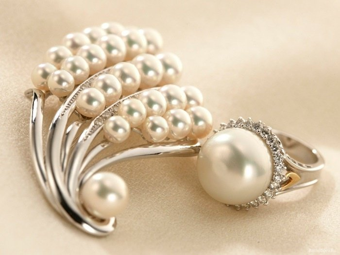 Image result for Time to Choose the Perfect Pearl Jewelry Set for a Wedding