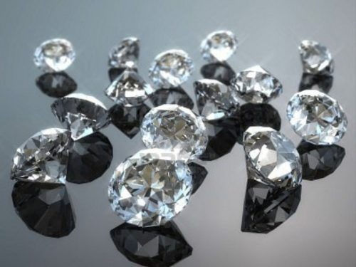 Alert: Synthetic Diamonds on the Jewelry Market