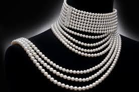 Mikimoto Brio Necklace