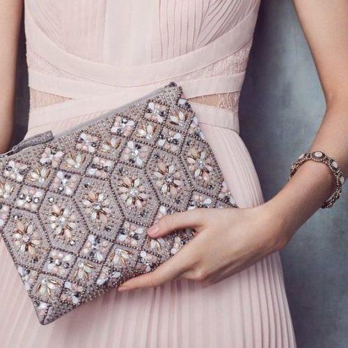 Prom Clutch Bag