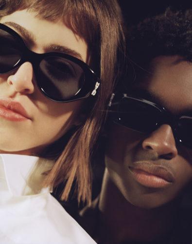 The Sunglass Hut Off-White Brand Sunglasses
