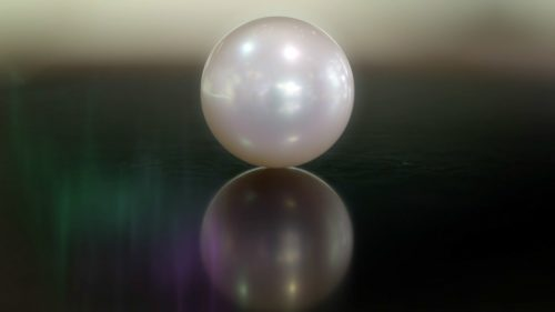 price of natural pearls