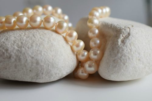 natural pearl facts