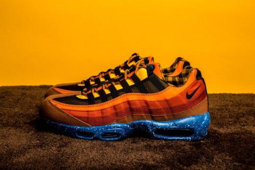 Men's Big Ugly Sneakers by Nike