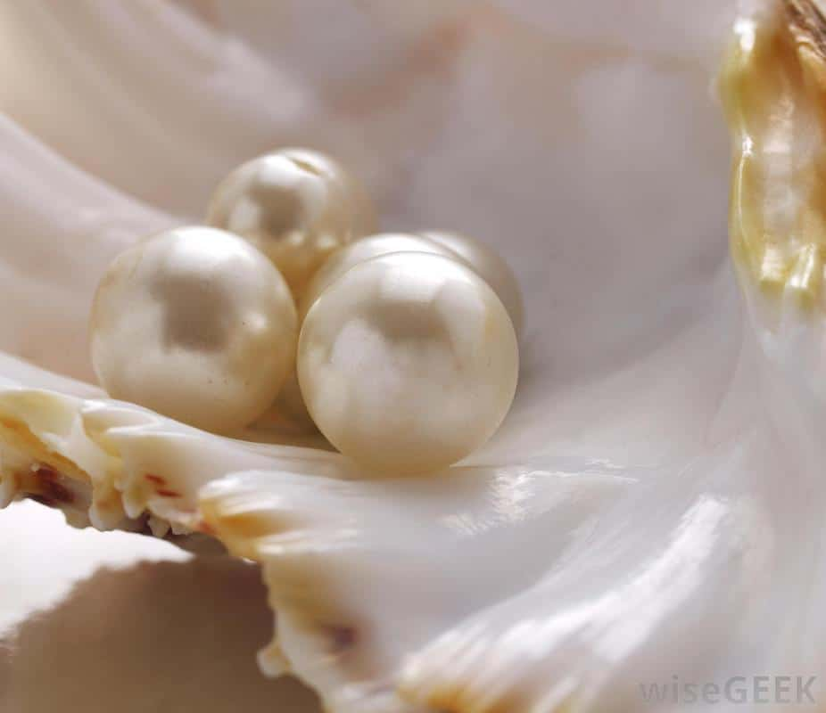 what is a pearl