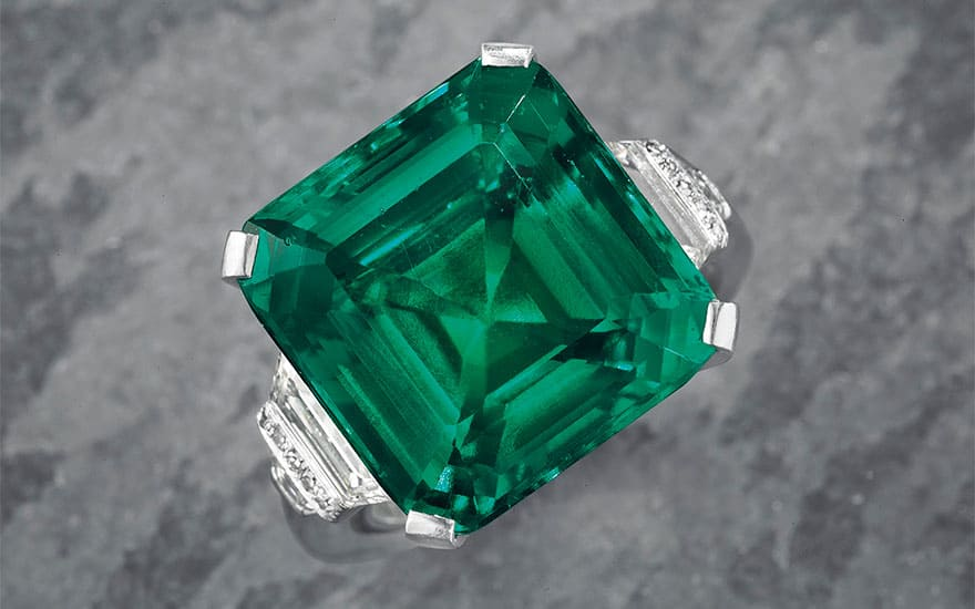 10 Most Valuable Gemstones in The World - The Pearl Source
