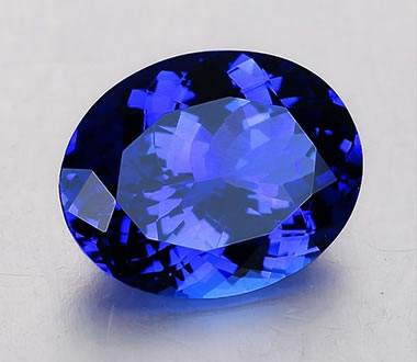 tanzanite - one of the most expensive gemstones