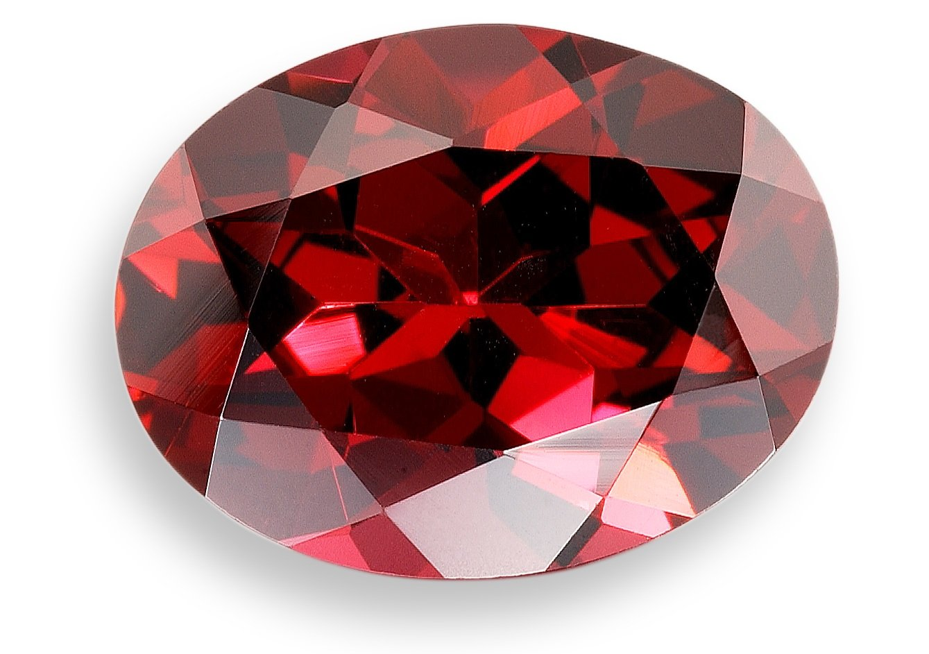 Ruby Birthstone