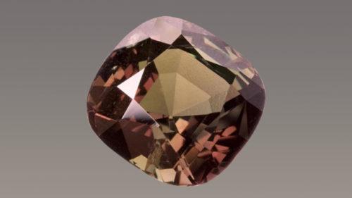 June birtstones - Alexandrite