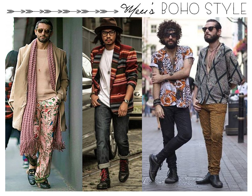8432b2c01d Bohemian Style: The Ultimate Guide and History | TPS