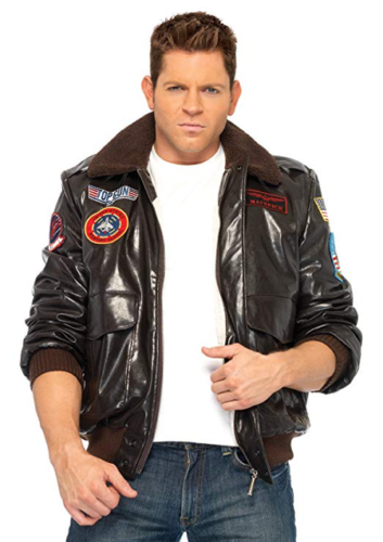 9dfa6b0fb0bac Bomber jackets  Bomber jackets reached the height of fashion in 1986 after  the release of Top Gun but even before that