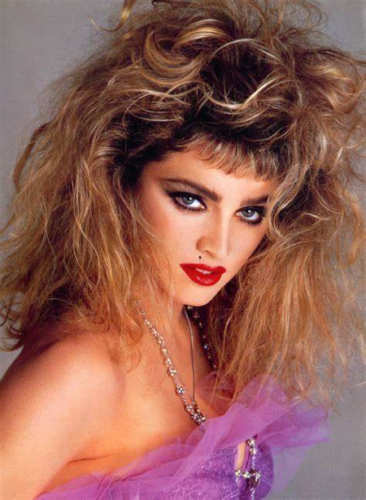 The Complete Guide to 80s Fashion | TPS Blog