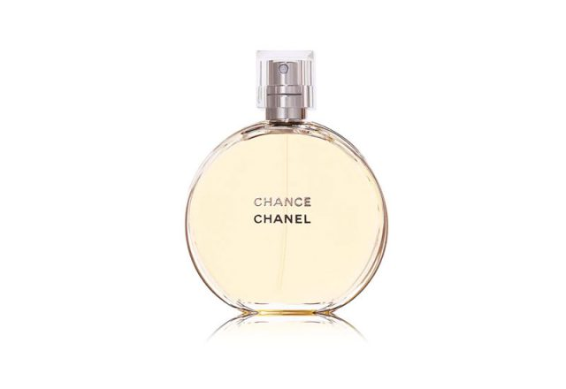 The Chanel Chance