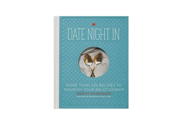 The Date Night In Book