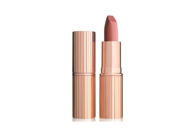 The Matte Revolution Lipstick