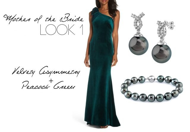ce7645f34b4 Mother of the Bride Dresses and Jewelry Pieces for a Fabulous Look