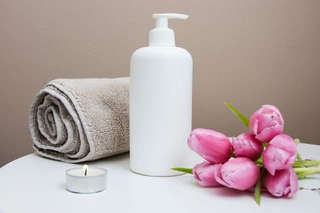 At-Home Spa Features