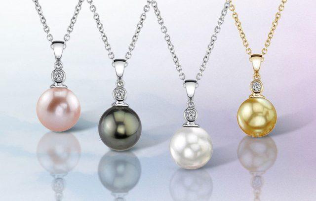 pearl-pendants