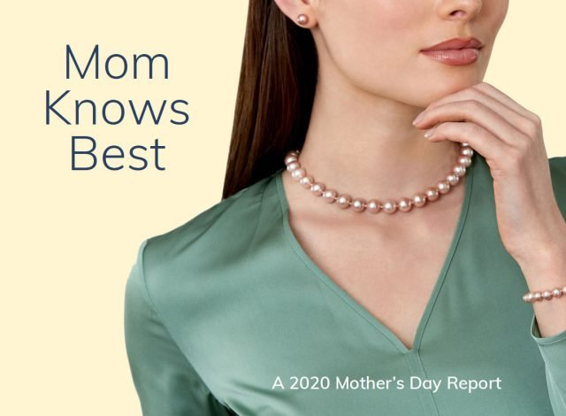 Tahitian pearl necklace Valentine/'s day gift gift for mom Birthday gift gift for her