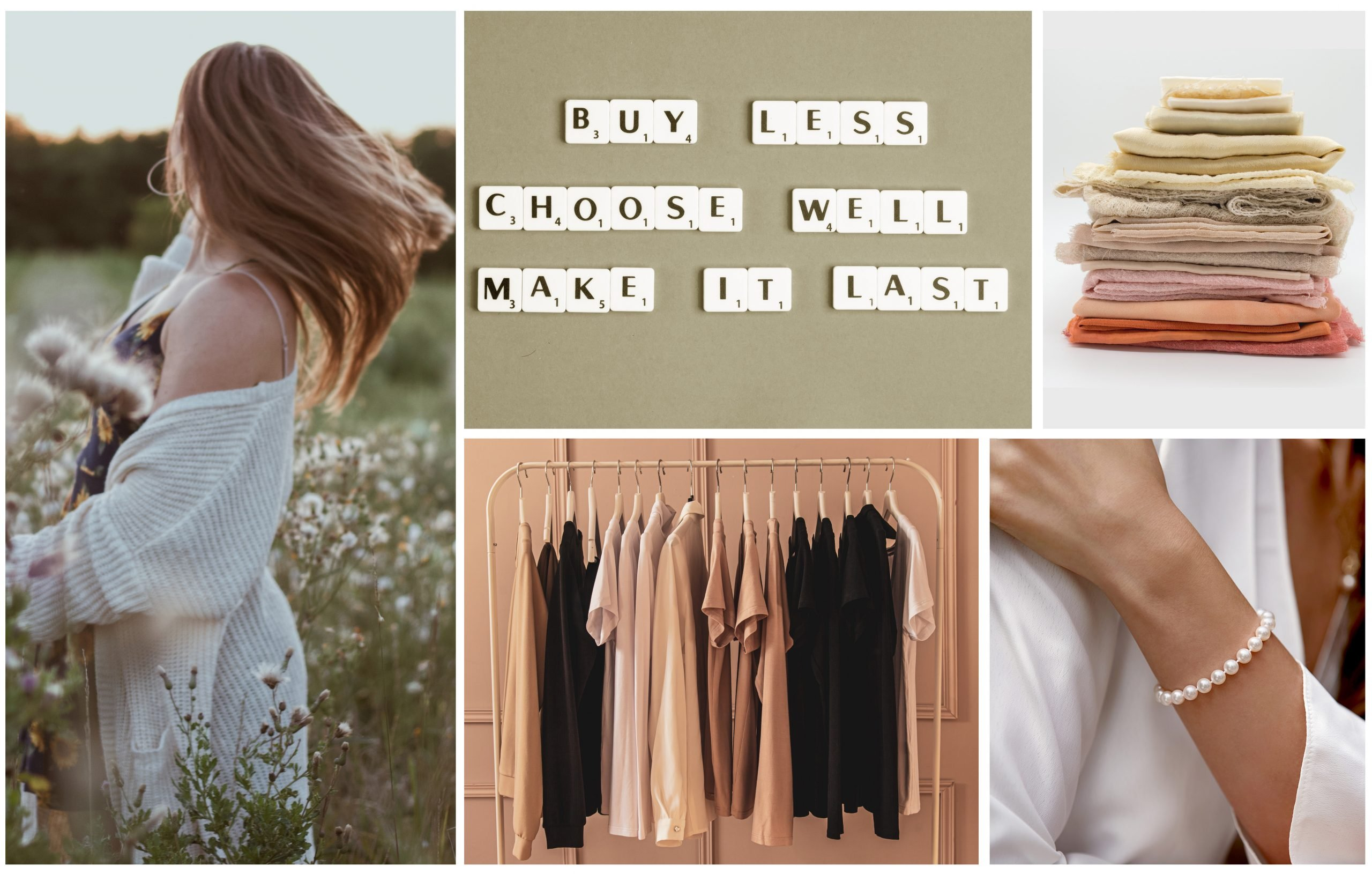 Slow Fashion Guide: 21 Changes You Can Make Today - TPS Blog