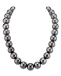14-16mm Tahitian South Sea Pearl Necklace - AAAA Quality